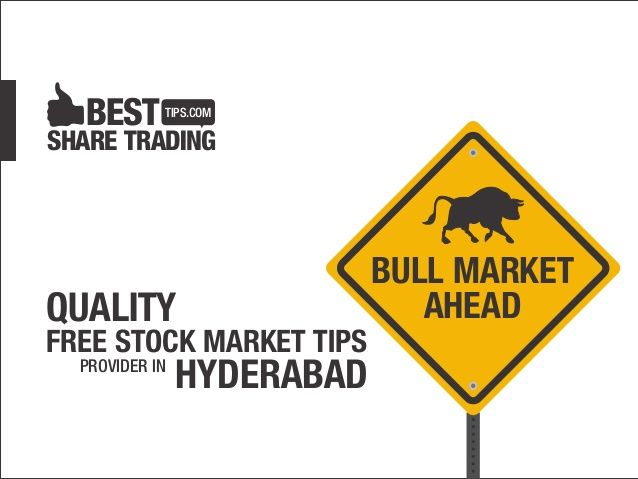 Best Share Trading Tips Is Now Available In Hyderabad For more : http://www.bestsharetradingtips.com Contact us: 096000 13602