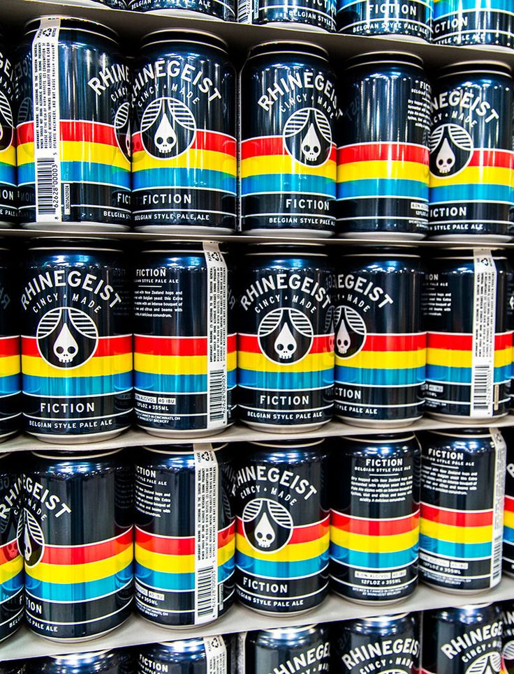 Rhinegeist Brewery finds unexpected enthusiasm and room to grow in the American Midwest.