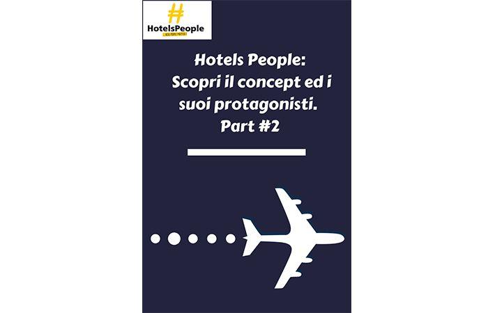 Immagine in evidenza dal sito www.nozio.biz per gli eventi targati #HotelsPeople - www.hotelspeople.it