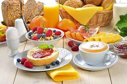 Petite dejeuner ♥♥♥