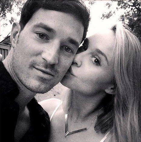 Matt Bendik, Boyfriend of Glee Star Becca Tobin, Found Dead in Hotel Room