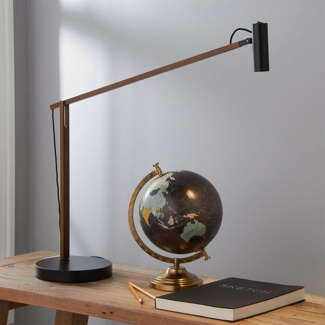 Gruidae Led Desk Lamp Desk Lamp Led Desk Lamp Lamp