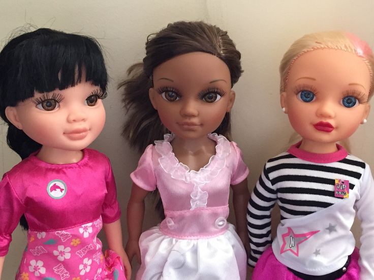 End of school! #Nancy #dolls #muñecas #poupées #juguetes #toys #bonecas #bambole