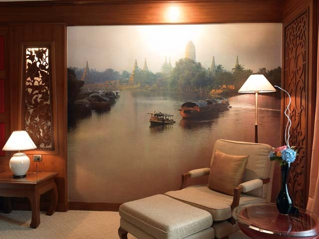 The Davis Bangkok Hotel - The First Boutique Hotel in Bangkok, Thailand
