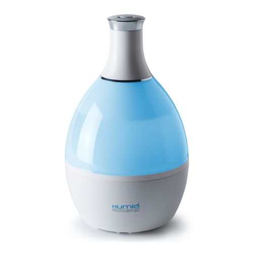 """Save money when you purchase a Humio Ultrasonic #Humidifier w/Aroma Therapy from VeggieSensations enter the #CouponCode  """"save"""" when adding it to the shopping cart. http://www.veggiesensations.com/collections/humidifieers/products/humio-ultrasonic-humidifier"""