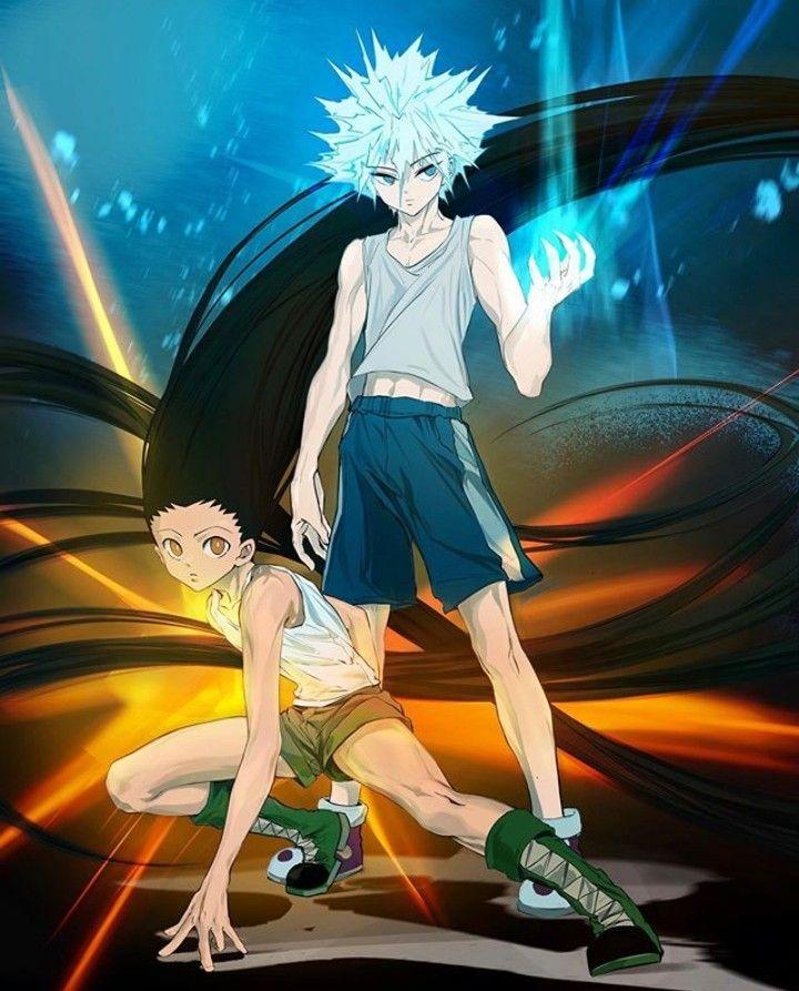 Hunter X Hunter: Versão do anime que se iniciou em 2011 terminará no episódio 148 » Anime Xis