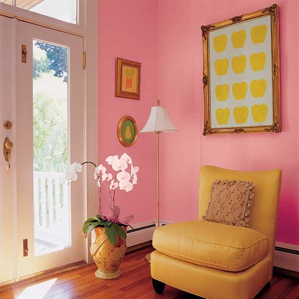 42 best Strawberry Ice Interiors images on Pinterest | Home ideas ...