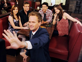 how i met your mother: Obsess, Public Photo, Premier Photo, Met Ur, How I Met Your Mothers Cast, Himym, Tv Series, Favorit Tv, Events Photo