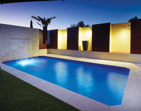 The Splash | Swimming Pools Perth | WA Fibreglass Pools