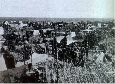 TODOS LOS ROSTROS: Los campos de concentración franceses