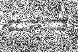 Michael Faraday first recognized magnetic field lines