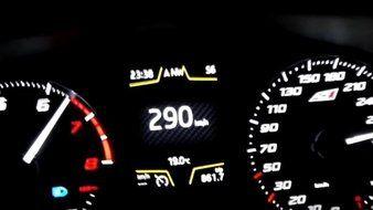 Vidéo : 290 km/h en Seat Leon Cupra !
