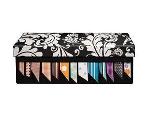 Cropper Hopper - Ribbon Box at Scrapbook.com $4.99