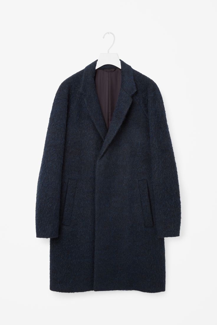 COS | Oversized wool coat