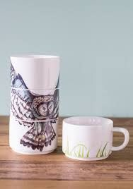 stacked mugs - Google Search