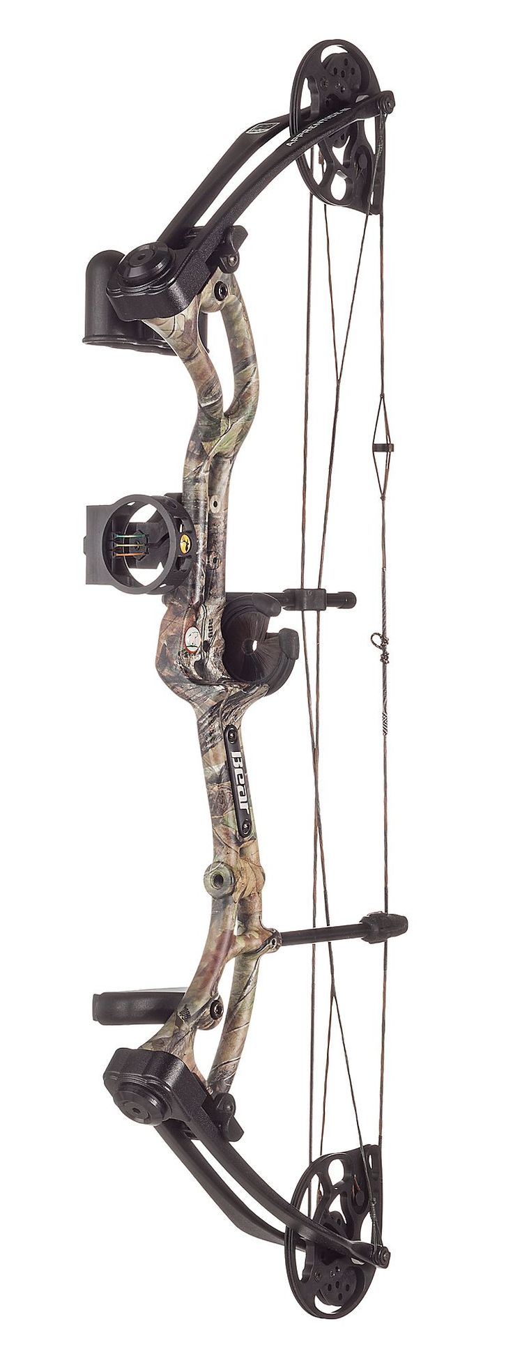Bear® Archery Apprentice 3 RTH Compound Bow Packages | Bass Pro Shops