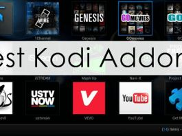 Top 10 Best Kodi Addons 2020 (With images) Kodi, Live