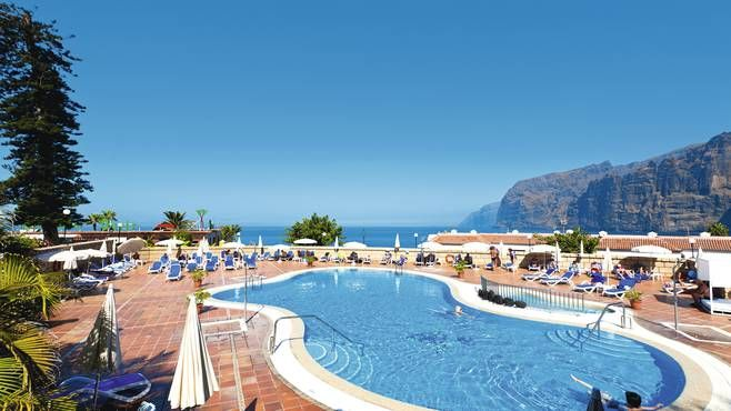 Thomson Holidays - Hotel Los Gigantes in Los Gigantes