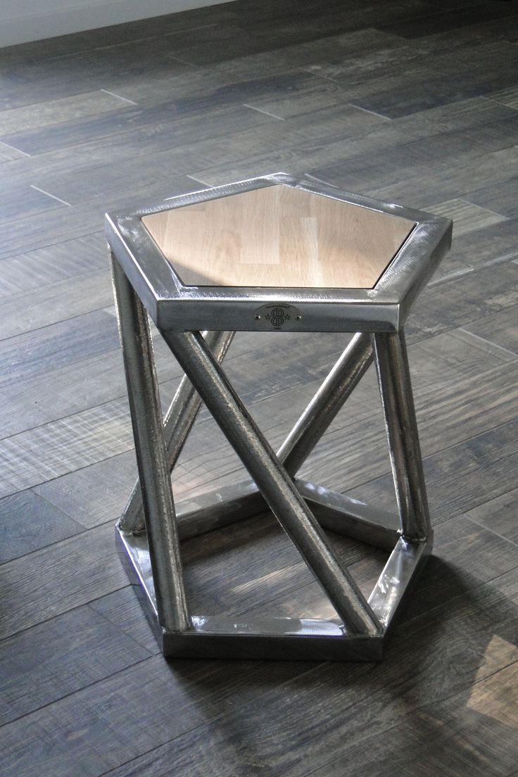 design und herstellung von modernen möbeln steel wood metal