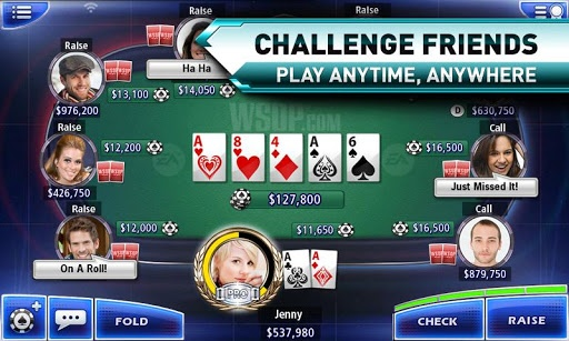 World Series of Poker App #World #Series #Poker #Apps #Games