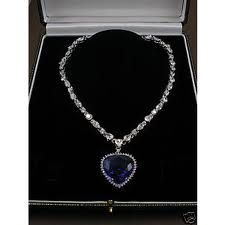 10 best Titanic Heart of the Ocean Necklace images on Pinterest