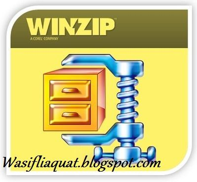 WinZip Crack Activation Code Free Download Latest Version 2016