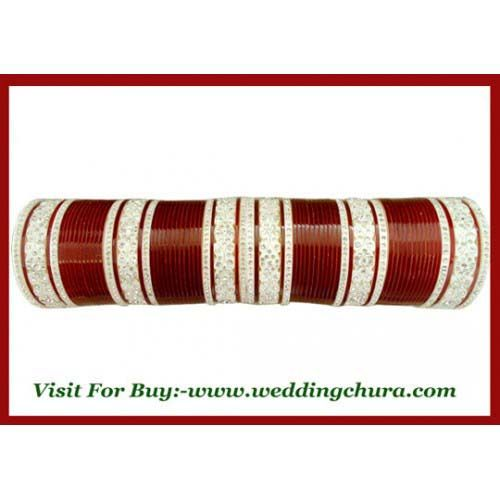 "Bridalchura  ""We are online seller of all types of designer chura. We write your husband name in bridal chura. It will be cost Rupees 600. Want to see sample of wedding chura visit online at www.weddingchura.com . The price of the chura is 50$ . The shipping charges in india is free & we ship worldwide . The shipping charges out of india is 15$ . """