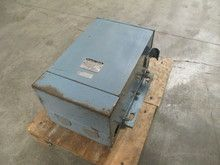 Powerformer 7.5 kVA 480 to 120/240 Volt Dry Type Transformer 211-134 1PH 7.5kVA (DW0462-1). See more pictures details at http://ift.tt/2t8LglP