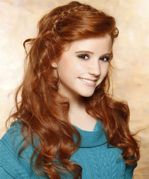 Excellent 1000 Ideas About Hairstyles For Teens On Pinterest School Hairstyles For Women Draintrainus