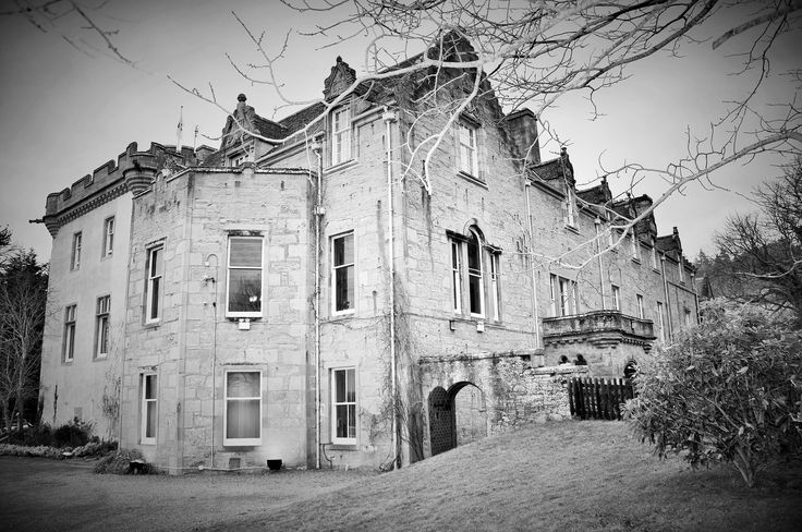 Tulloch Castle is located in Dingwall, Highlands, Scotland. It probably dates to the mid 16th century. Over the years, it has served as a family home for members of the Bain family, Clan Davidson, & Vickers family. as a hospital after the evacuation of Dunkirk, & as a hostel for the local education authority. It is currently used as a hotel & conference centre. The current Baron is Dr. David Willien of Tulloch. Wikipedia