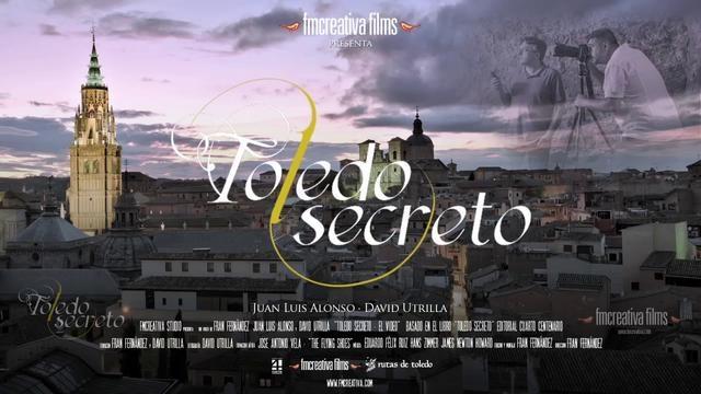 Toledo Secreto · Video Final by fmcreativa|Studio. ©2012 fmcreativa films & Toledo Secreto.