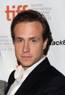 """Mar 10, 1983: Rafe Spall (British Actor - """"Prometheus"""" and """"Shaun of the Dead"""" and son of Harry Potter actor Timothy Spall) born in London."""