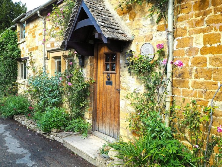 Visiting the Cotswolds
