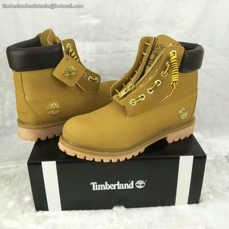 New Timberland Boots For Men 6 inch zip gold skeleton icon - wheat black,New  Timberland Boots boots style,timberland Boots classics,timberland  waterproof ...
