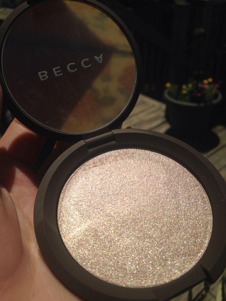 Becca opal omg I want this so bad!