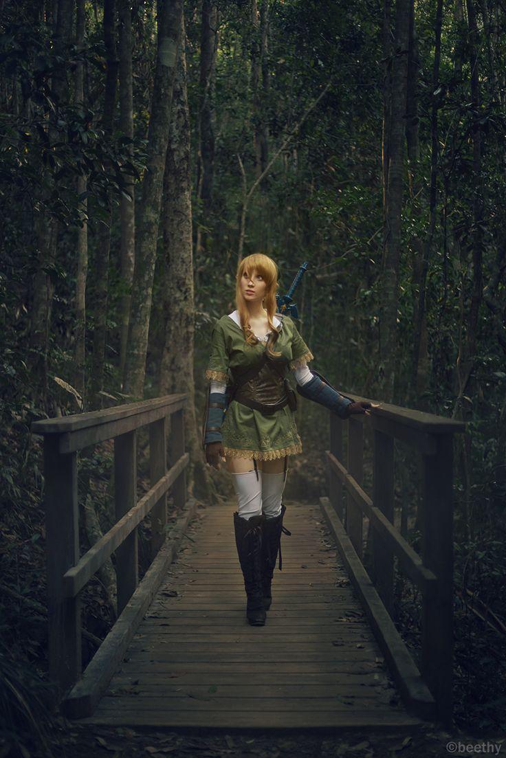 The Legend of Zelda - Twilight Princess -01- by beethy.deviantart.com on @deviantART