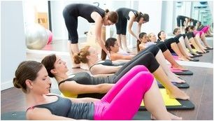 Watch Now: Pilates Teacher Training Course; Pilates Teacher Training Course
