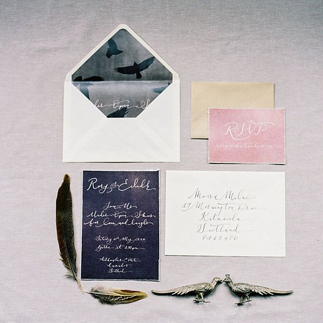 Brides: Wedding Invitation Inserts You Might Want To Include