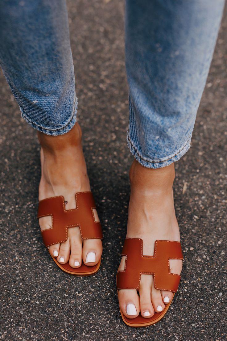 oran slippers