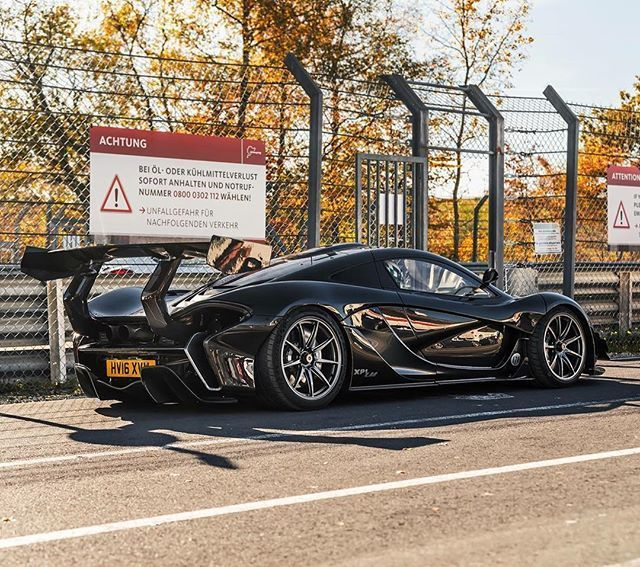 For more cool pictures, visit: http://bestcar.solutions/mclaren-p1-gtr-lm