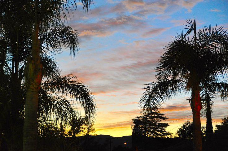 https://flic.kr/p/LZtEXb   New day Sun on its way up in Yucaipa, California
