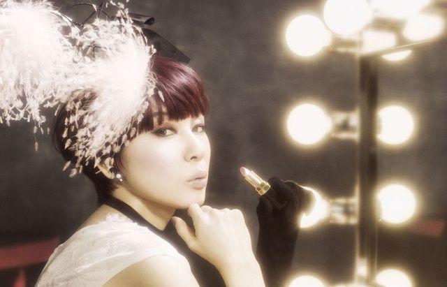 MIharu Koshi |Japanese singer