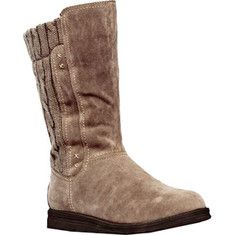 MUK LUKS Stacy Tall Sweater Boot with FREE Shipping & Returns. Walk tall in the Stacy Tall Sweater Boot! This stylish boot lets you enjoy
