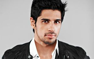 Sidharth anxious over 'Brothers' movie trailer