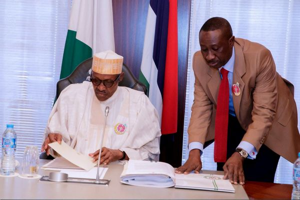 Reps, Buhari team meet on N2.7 trn promissory note for contractor debts: Nigeria's House of Representatives will today meet with key…