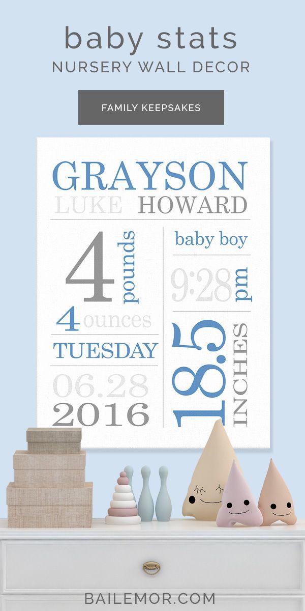 I Design Digital File Baby Girl Birth Announcement Mikayla You Print