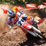The All New 2013 Honda CRF450R - Dirt Rider Magazine