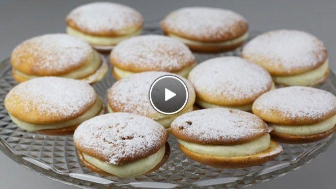 Puddingwafels - Rudolphs Bakery   24Kitchen