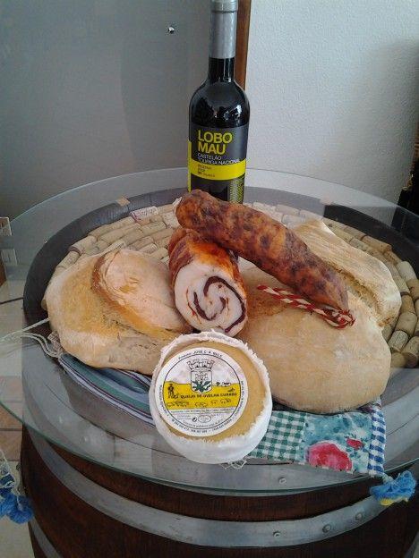 #Produtos #regionais, #enchidos, produtos tradicionais #portugueses, #mercearia, no #caseiropt por Mercearia Camões em Setúbal