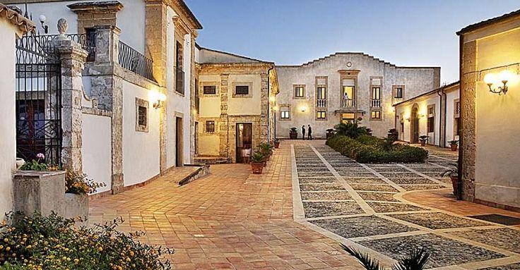 Hotel Villa Favorita in Southern #Sicily